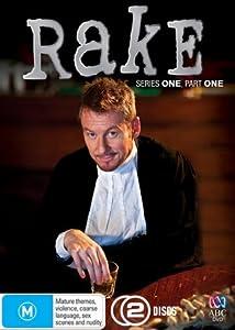 Rake - Series 1 Part 1 - 2-DVD Set ( Rake - Series One Part One )