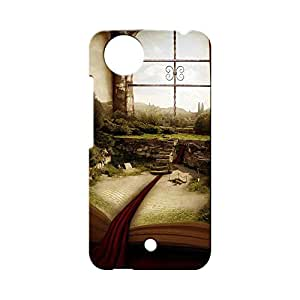 G-STAR Designer Printed Back case cover for Micromax A1 (AQ4502) - G6554