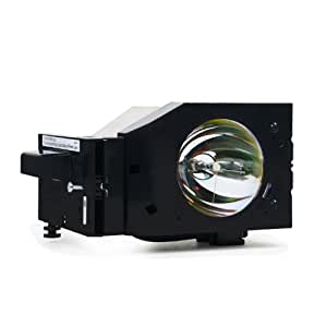 SKU TY-LA1000 Replacement Lamp Equivalent with Housing for Panasonic TV