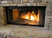 Heatilator Replacement Prefab Fireplace ...