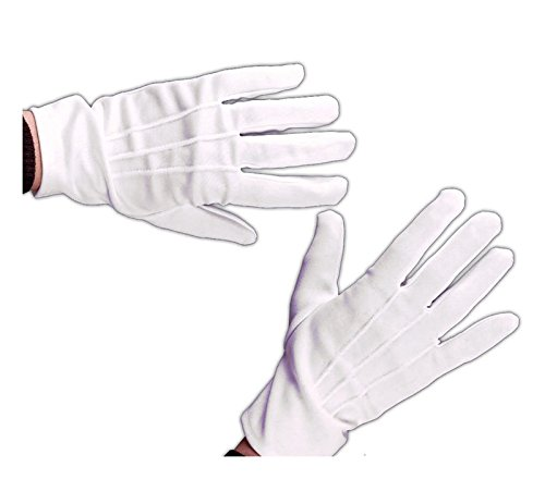 Women's Parade Princess Gloves