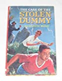 img - for Case Of The Stolen Dummy - Brains Benton Mystery book / textbook / text book