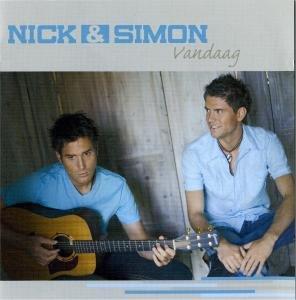 Nick & Simon - Vandaag [BE Import] - Zortam Music