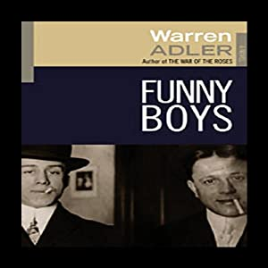 Funny Boys | [Warren Adler]