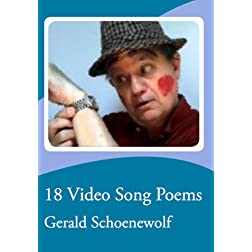 18 Video Song Poems