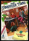 The Kickball Crisis (Treehouse Times) (0380757818) by McBrier, Page