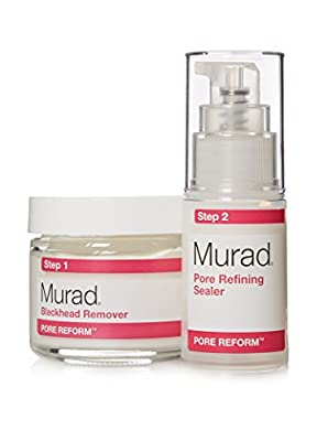 Murad Blackhead and Pore Clearing Duo Treatment, 1 Count