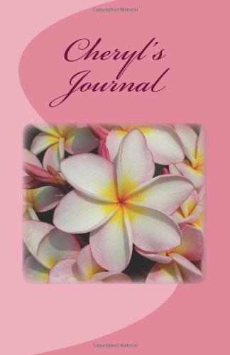Cheryl's Journal