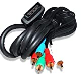 Komponent Kabel / Component Cable f�r PS2 und PS3