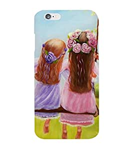 FIXED PRICE Printed Back Cover for iphone 6