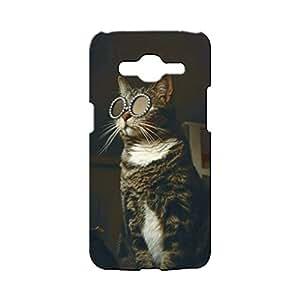 G-STAR Designer Printed Back case cover for Samsung Galaxy J2 (2016) - G6743