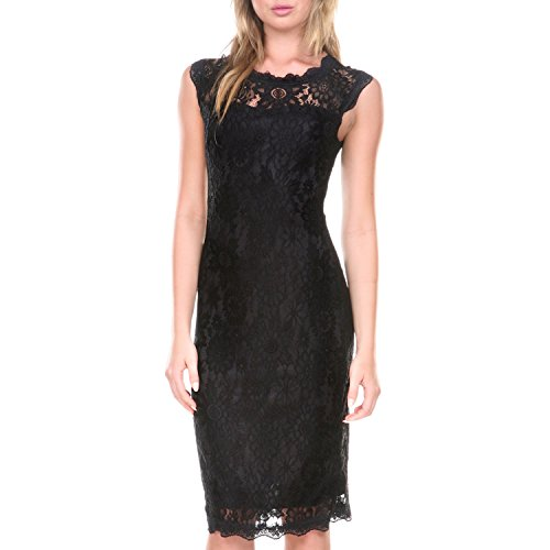 stanzino-cocktail-dress-womens-sleeveless-lace-dresses-for-special-occasions-black-medium