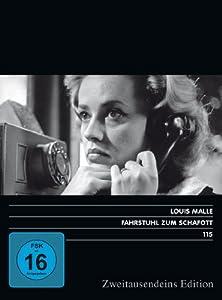 Fahrstuhl zum Schafott. Zweitausendeins Edition Film 115