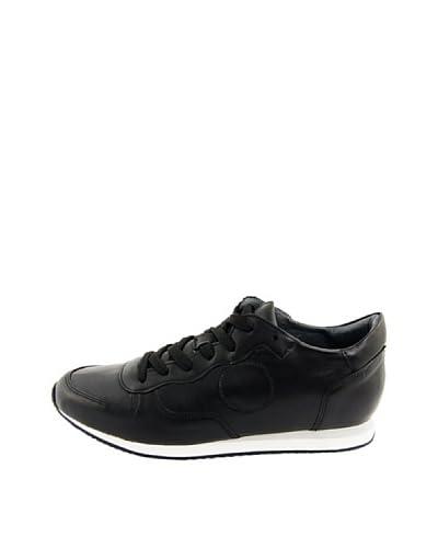 Eye Sneaker [Nero]