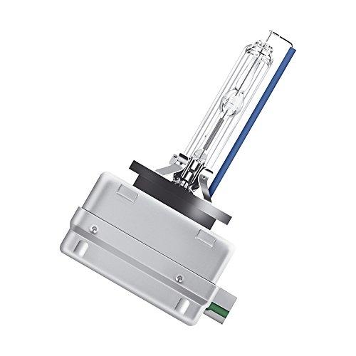 OSRAM XENARC COOL BLUE INTENSE D3S HID Xenon-Brenner, Entladungslampe, 66340CBI, Faltschachtel (1 Stück)