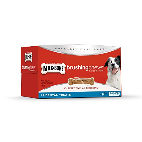 milk-bone-brushing-chews-dental-dog-treats-1414-ounce-for-small-medium-dogs-by-milk-bone