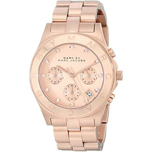 Marc Jacobs MBM3102 - Wristwatch for women