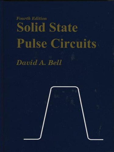 Solid State Pulse Circuits