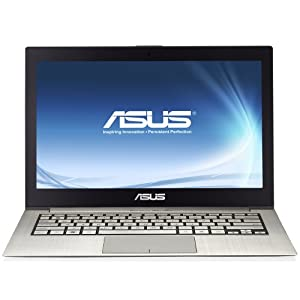 ASUS Zenbook UX31E-DH52 13.3-Inch Thin and Light Ultrabook (OLD VERSION)