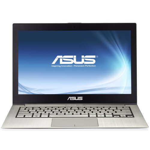 ASUS Zenbook UX31E-DH52 13.3-Inch Narrow and Light Ultrabook (Silver Aluminum)