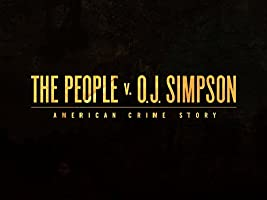 The People v. O.J. Simpson: American Crime Story Season 1