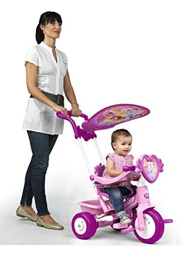 Imagen principal de FEBER - Triciclo Disney Princess (Famosa) 700008330