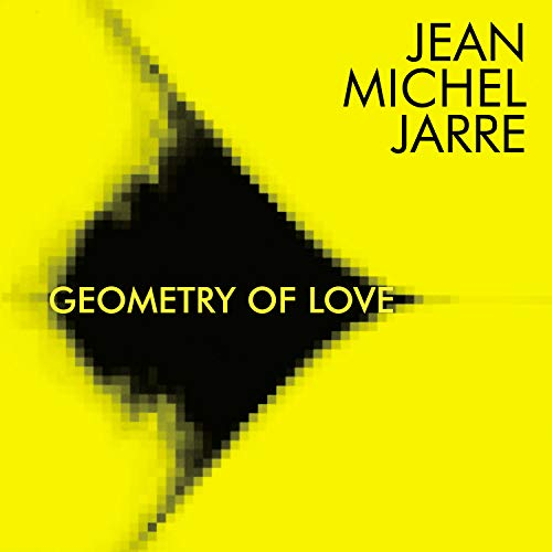 CD : Jean-Michel Jarre - Geometry Of Love (United Kingdom - Import)