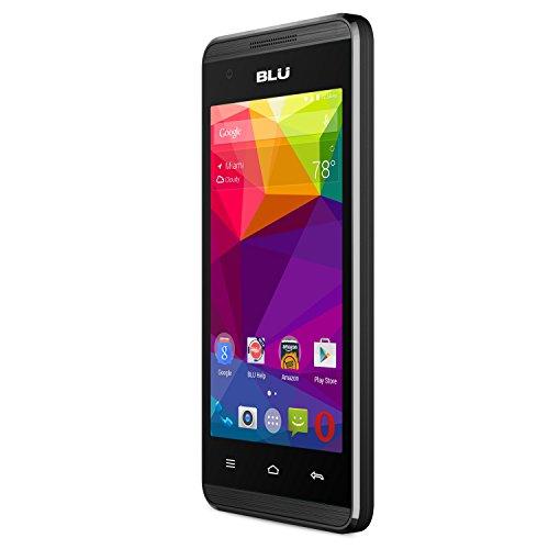 BLU Energy JR – 4.0″ GSM Unlocked Smartphone