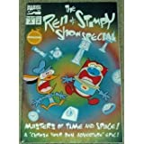 The Ren & Stimpy Show Special #3 (Masters of Time and Space!, Volume 1)