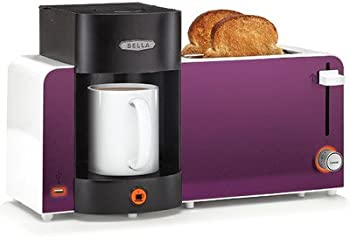 BELLA Toast & Brew Breakfast Station