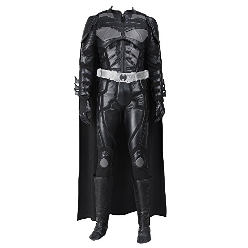 Manle (Custom Made Dark Knight Costumes)