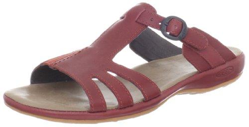 Keen Women'S Emerald City Ii Slide Sandal,Burnt Henna,8.5 M Us front-968674