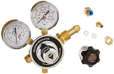 ATD Tools 3198 2-Gauge Welding Regulator