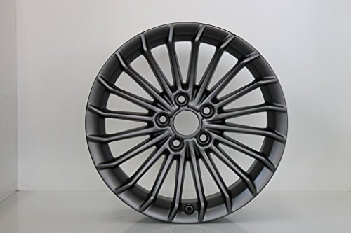 Original Audi A4 8K S4 B8 S Line Felgen 8K0601025BB 17 Zoll 437-A3