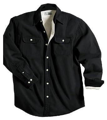 3e62e4d97b503 Tri-Mountain Men s Stonewashed Denim Shirt Jacket