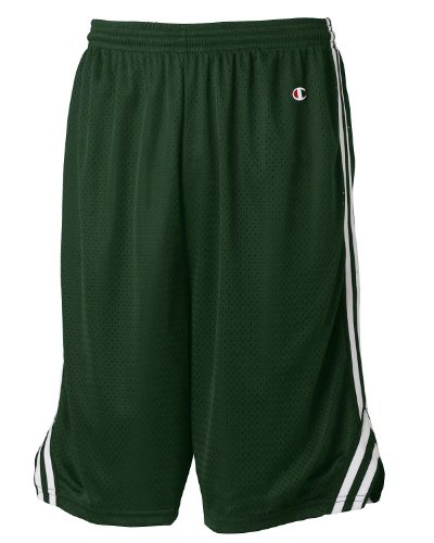 Champion 3.7 oz. Lacrosse Mesh Short
