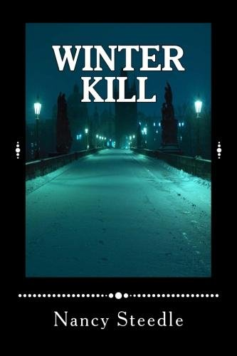 Winter Kill (A Donovan Burke Novel)