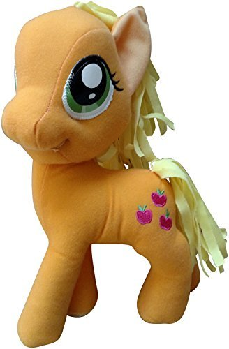 "My Little Pony Applejack 11"" Stuffed Plush"