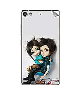 STICKER FOR GIONEE ELIFE S6