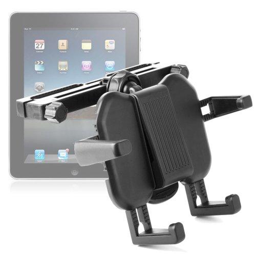 sakaka duragadget support appui t te voiture ajustable pour apple ipad ipad 2 et ipad 3. Black Bedroom Furniture Sets. Home Design Ideas