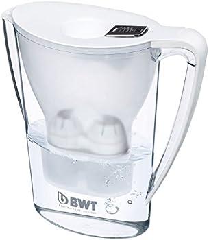 Best Water Technology Designer Water Filter Pitcher