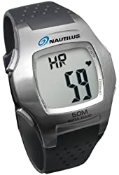 Nautilus Strapless Heart Rate Monitor