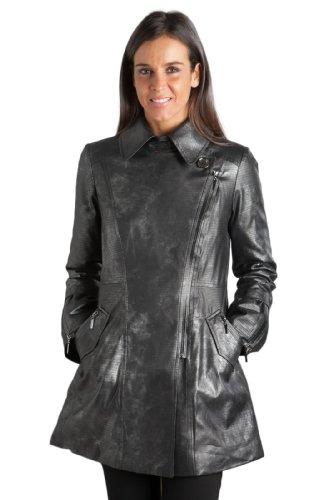 les ventes chaudes 50769 1fd23 Doudoune Longue Femme: # Patrice Breal - Gelidol - Doudoune ...