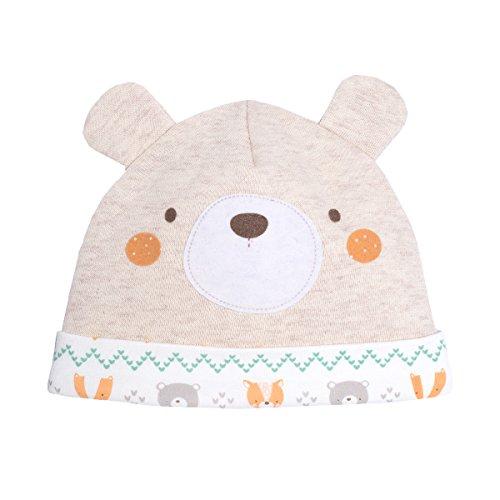 Chicco- Cappello felpa (0 mesi)
