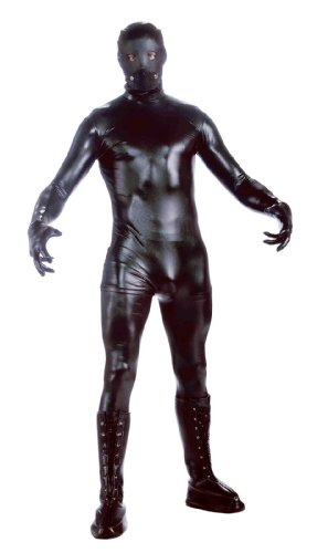 American Horror Story Rubber Man Adult Costume Size One-size