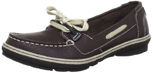 Snipe Aragon 100 12 Moccasins Women brown Braun (chocolate) Size: 9 (43 EU)