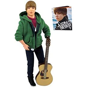 Justin Beiber Doll