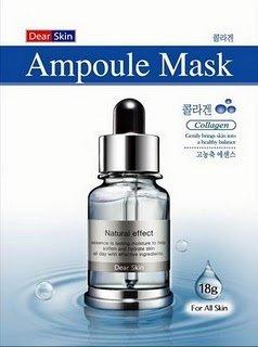 Nesura Dear Skin Ampoule Collagen