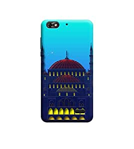 EPICCASE Premium Printed Mobile Back Case Cover With Full protection For HuaweiHonor4C (Designer Case)