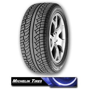255/50R20 Michelin 4x4 Diamaris Tires (Quantity: